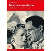 """Cinema e montagna"" di Maudi De March"