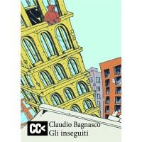 """Gli inseguiti"" di Claudio Bagnasco"