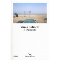 """""""Il trapezista"""" di Marco Gulinelli"""