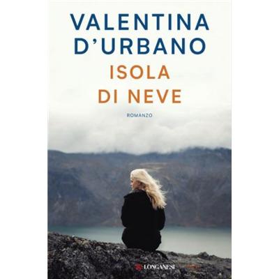 """""""Isola di Neve"""" di Valentina D'Urbano"""