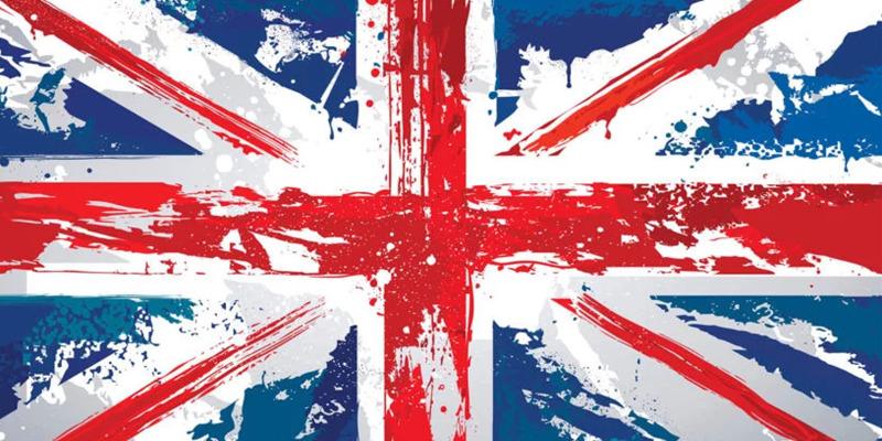 Degenerazioni e forza dell'inglese