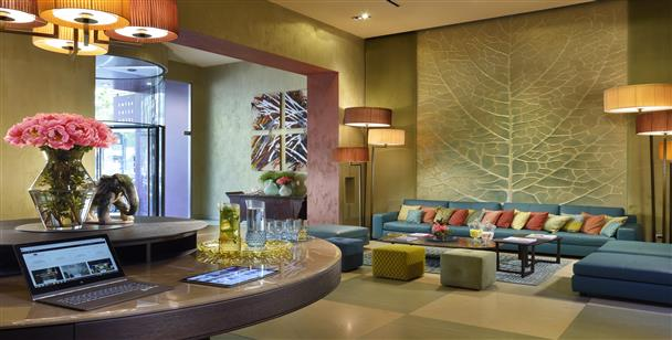 Hotel Enterprise - Milano