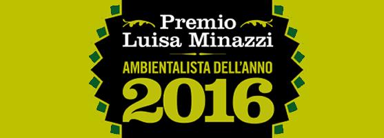 VOTATE GLI AMBIENTALISTI DELL'ANNO!