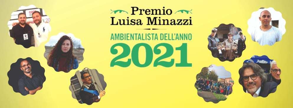 Premio Luisa Minazzi 2021
