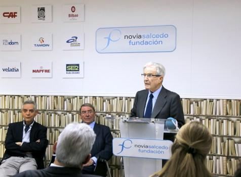 Open call for the VII Editon of the Novia Salcedo prize