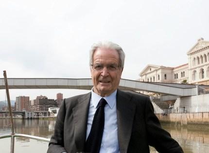 Interview with Antonio Garrigues, judge of Novia salcedo Awards