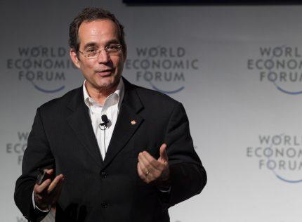 Martin Burt: «Los premios ayudarán a visibilizar la necesidad de conectar el mundo del trabajo con el mundo de la educación»