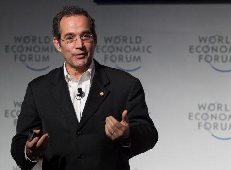 """Martin Burt: """"Los premios ayudarán a visibilizar la necesidad de conectar el mundo del trabajo con el mundo de la educación"""""""