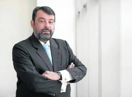 """Javier  Ormazabal:  """"Enpresa  saritua  hasi  duen  bidean  jarraitzera  eramango  duen  bultzada  da"""""""