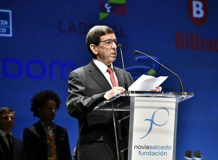 """Josep Masabeu, Braval: """"Esperamos que el reconocimiento contribuya a una mayor visibilidad del trabajo que realizamos"""""""