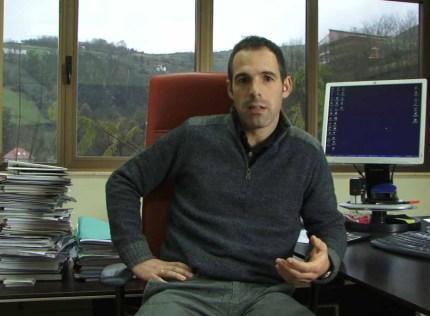 """Andoni Isasti: """"La colaboración público-privada es necesaria para diseñar políticas mejores"""""""