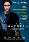 Cartel de Lady Macbeth