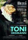 Cartel de Toni Erdmann