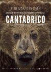 Cartel de Cantábrico, los dominios del oso pardo