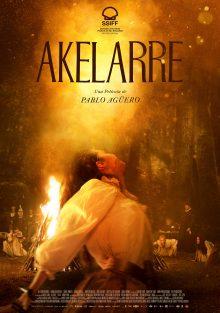 Cartel de Akelarre