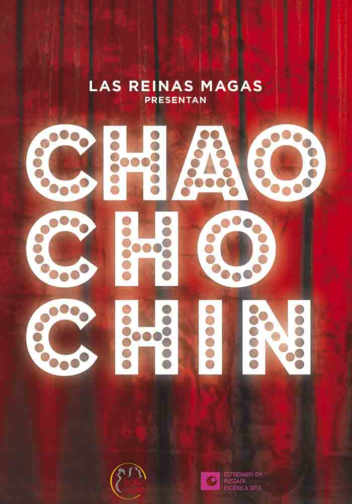 Chao Chochín
