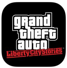 Grand Theft Auto: Liberty City Stories Icon