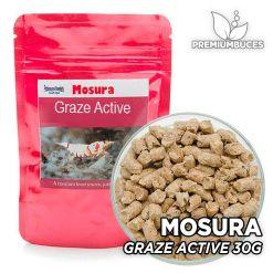 MOSURA Graze Active Comida para Gambas