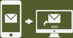 How to Receive your Android SMS on PC