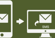 Receive your Android SMS on PC