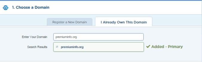 domain list hostgator
