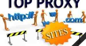 Top 100+ Best Free Proxy Servers List 2018 – Free Proxy Sites