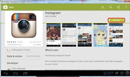 How To Create Unlimited Instagram Accounts Without Verification from PC