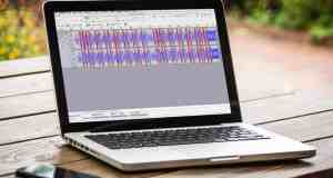 Best 5 Free Audio Editing software For PC – 2018