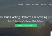 Get Free Trial On Managed Cloud Hosting via Cloudways