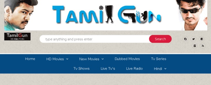 Best Sites To Download Tamil Movies In HD
