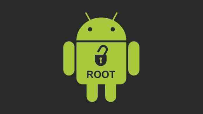 Download Poot apk - ONE CLICK ROOT