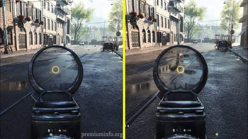 ray tracing game rtx