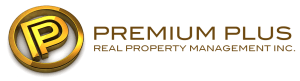 Premium Plus Real Property Management Logo