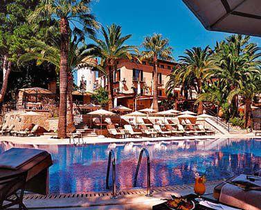 castillo hotel son vida 5 sterne