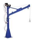 Movable Crane