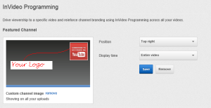 YouTube-Invideo-Programming