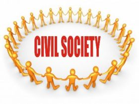 Image result for Nigeria Civil Society