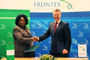 Frontex Nigeria