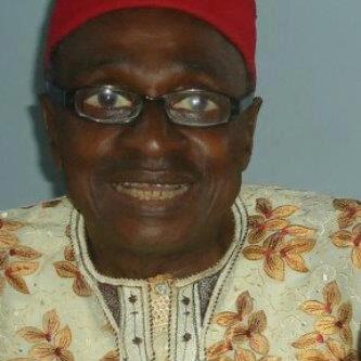 Late Dr. Edwin Idoko Obe
