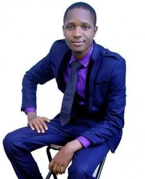 Ibe Chukwunonso Cico, SUG President, UNIZIK