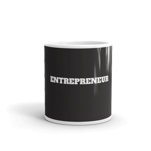 Entrepreneur Mug