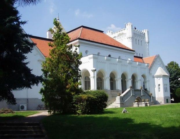 Dvorac-dundjerski