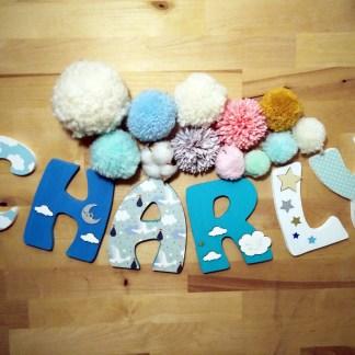 Charly - Thème Dream