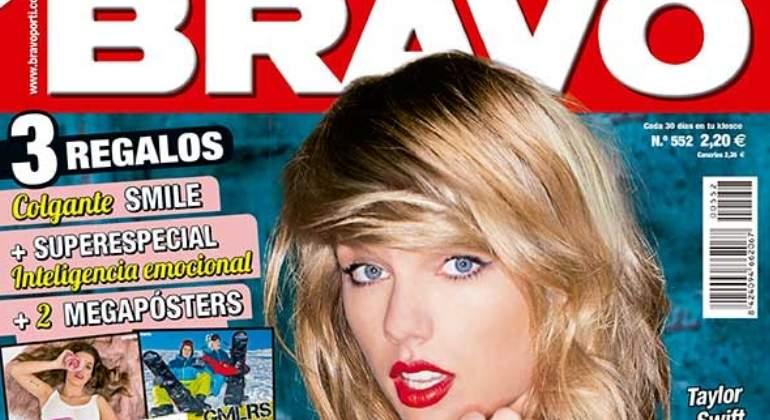 La revista 'Bravo' cierra después de 21 años en los quioscos
