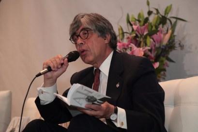 Recuerdan a Juan José Arreola en la Feria Internacional del Libro del Edoméx 2018
