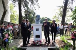 Realiza Secretaría de Cultura homenaje a Carlos Arriaga