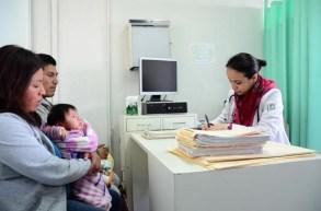 Emite ISSEMYM recomendaciones para prevenir enfermedades respiratorias en este periodo de frío