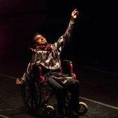"Presenta Ballet Mexicano de la discapacidad coreográfica ""Capacidades/Dis"" ante mexiquenses"