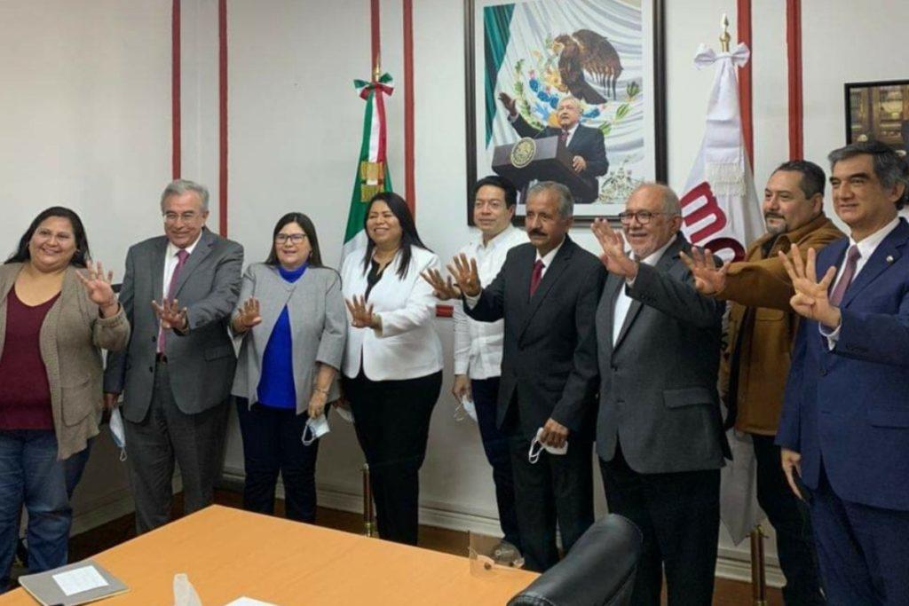 Excluyen a Presidente de Mazatlán de la elección 2021 por violencia de género