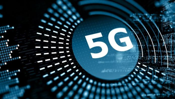 The forecast is that by the end of 2025 the adoption of 4G will reach 64% in Latin America and the Caribbean. (Photo Prensa Libre: Newspaper library)